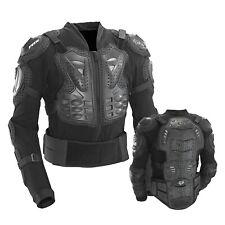 XXL Protektorenhemd Modeka 6982 schwarz
