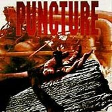 Puncture - ST - 1994 Century Media METAL NEW