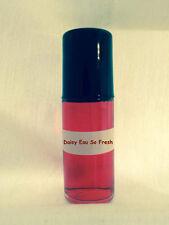 Daisy Eau So Fresh Type 1.3oz Large Roll On Fragrance Perfume Women Oil