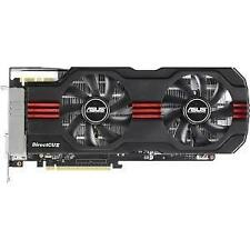 BRAND NEW ASUS NVIDIA GeForce GTX 680 (GTX680-DC2O-2GD5) 2GB GDDR5  PCIE CARD