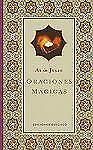 Oraciones magicas (Spanish Edition)-ExLibrary