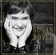 I Dreamed a Dream by Susan Boyle (Vocals) (CD, Nov-2009, Columbia (USA))