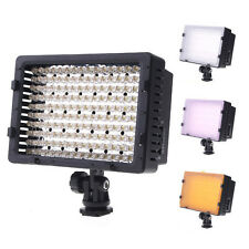 Pro XB DSLR LED HD video light for Fujifilm mirrorless X-T10 X-T1 X100T digital