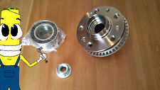 VW Beetle Front Wheel Hub And Bearing Kit Assembly 1998-2007