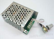 DC 5V40V Motor Speed Control PWM HHO RC Controller Regler 12V/24V/48V 250W MAX