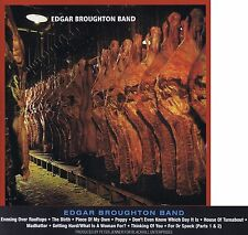 Edgar Broughton Band: Edgar Broughton Band  Werk 3! 10 Songs! Von 1971! Neue CD!