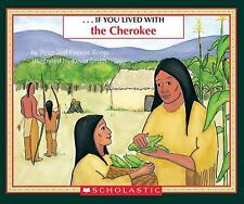 Cherokee by Connie Roop and Peter Roop (1998, Paperback)