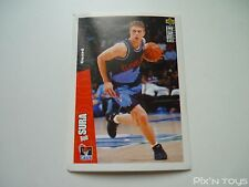 Stickers UPPER DECK Collector's choice 1996 - 1997 NBA Basketball N°119