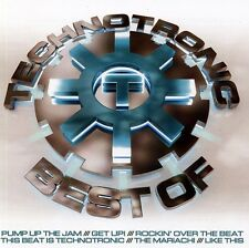 Technotronic - Best of Technotronic [New CD] Canada - Import