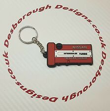 Nissan SR20DET Engine Cover  Key Ring S13 S14 S15 Drift