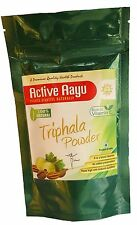 200 Gms. - Triphala Powder - Natural Blood Cleanser | Good in obesity, Diabetes