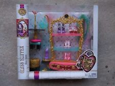 Ever After High Glass Slipper Shoe Store Playset By Mattel 2014 MISB Free Ship