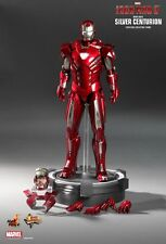 [Hot Toys] Brand New Iron Man Mark XXXIII Silver Centurion MIB