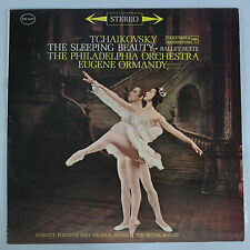 Tchaikovsky: Sleeping Beauty Suite/Ormandy Columbia 6 Eye Stereo MS6279 VG++