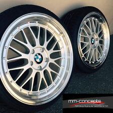 19 Zoll UA3 Felgen für BMW 1er e82 e87 F20 F21 135i 2er F22 F23 M235i Le Mans RS