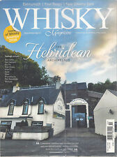 SEALED ~ WHISKY #131 February 2016 Hebridean Archipelago Tobermory + CALENDAR