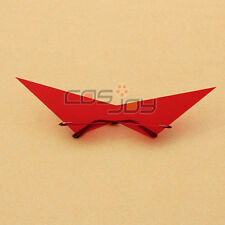 Gurren Lagann Kamina Red Sunglasses Replica Cosplay Prop