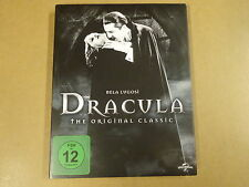 BLU-RAY / DRACULA - THE ORIGINAL CLASSIC ( BELA LUGOSI )