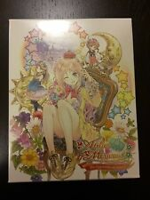 Atelier Meruru: The Apprentice of Arland Limited Edition PS3 BRAND NEW&SEALED