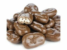SweetGourmet Milk Chocolate Covered Pecans, 2Lb FREE SHIPPING!