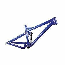 RIDEWILL BIKE mtb all mountain frame 26 spt 5.5 alloy full size 18