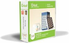 CRICUT *BOX IT UP* CARTRIDGE *NEW* 50 DIFFERENT GIFT OR PARTY FAVOR BOXES W LIDS