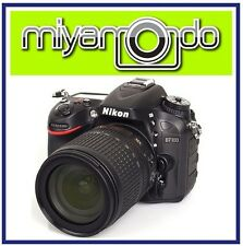 Nikon D7100 Digital SLR Camera + 18-105mm VR Lens + 8GB + Bag