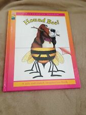 HOUND BEE!. TIME LIFE MIX-AND-MATCH IMAGINATION BOOK ISBN 0783521707