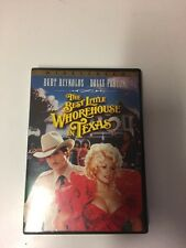 The Best little Whorehouse in Texas (DVD 2003)