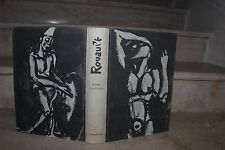 Pierre Courthion : Georges Rouault (ed de 1962) illustré