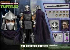 New in Stock Dream EX  DreamEX 1/6 TMNT Ninja Turtles Series Shredder US Seller