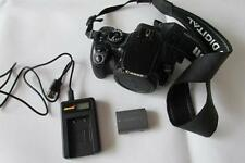 Canon EOS 400D 10.1MP Digital-SLR DSLR Camera Body Only with battery & charger
