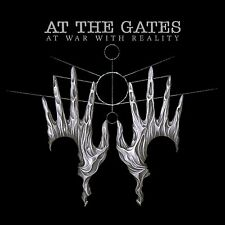 At The Gates - At War With Reality (Limited Mediabook Edition) BONUS TRACKS Neu