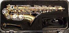 Selmer AS300 AS-300 Student Alto Sax Saxophone Marching Band Class HSC Beginner