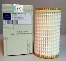 MERCEDES BENZ, OIL FILTER, 000-180-26-09