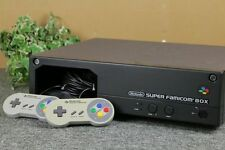Super Famicom BOX Console System Japan *WORKING - RARE ITEM FOR COLLECTION* 3