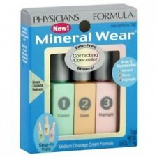 New in Box ❤ Physicians Formula Mineral Wear correcting Concealer Light
