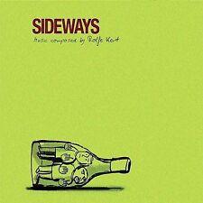 Sideways: Original Motion Picture Score [Digipak] by Rolfe Kent (CD,...