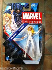 "Marvel Universe KNIGHTS DAGGER #017 Series 5 X-Men 3.75"" Cloak Avengers"