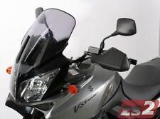 Tourenscheibe MRA für Suzuki DL 650/ 1000 V-Strom Bj. 2004-2011 rauchgrau