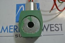 ASCO MP-C-080 Solenoid Valve - USED