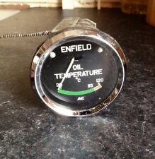 Enfield Oil Temp Gauge Royal Enfield?