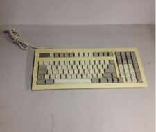 Qtronix QX-901 Beige PS/2 Keyboard