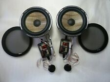 FOCAL PS165F KIT COMPLETO 2 WAYS  medi+tweeter Performance EXPERT