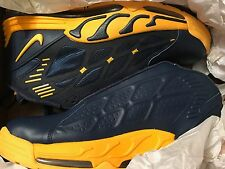 Nike Air Max Pillar - Blue - Yellow - Size 13 - Michigan - Used