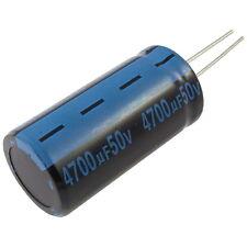 Elko Kondensator radial Jamicon TK 4700uF 50V 105°C 856942