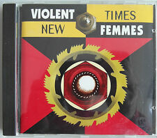 VIOLENT FEMMES - New Times  CD
