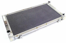 Upgrade Alloy Radiator 1995-00 Impreza Classic wrx sti turbo 42mm Race Core