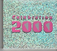 (FH594) Celebration 2000, 42 tracks various artists - 2CD - 1999 CD