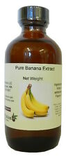 Olivenation Pure Banana Extract 4 oz.